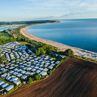 Campingplatz Platen