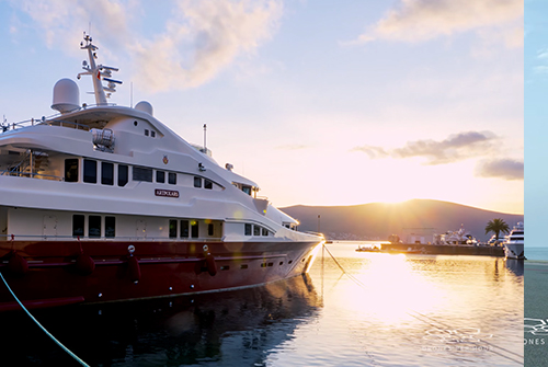Yacht Artpolars